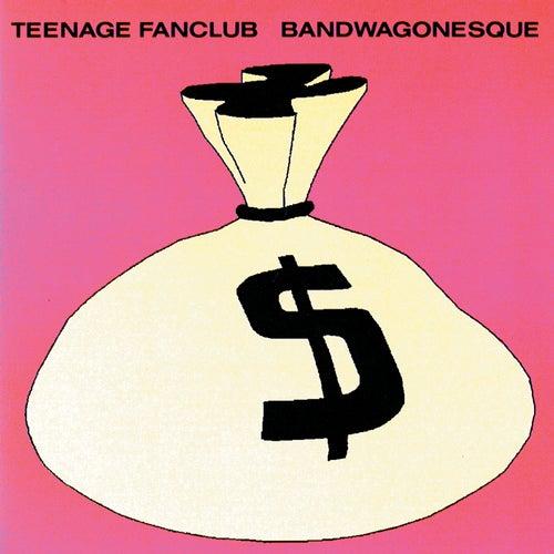 Bandwagonesque by Teenage Fanclub
