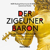 Play & Download J. Strauss II: Der Zigeunerbaron (Live) by Various Artists | Napster