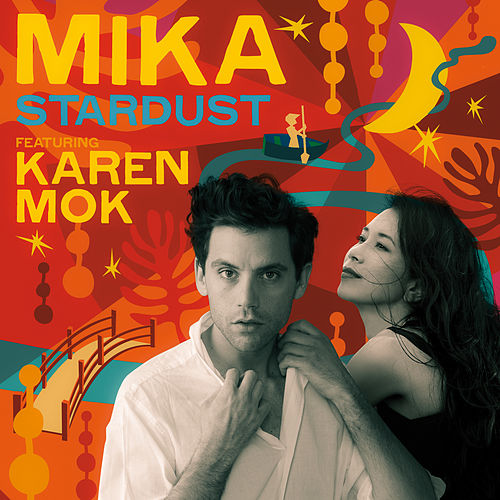 Stardust by Mika
