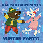 Play & Download Winter Party! by Caspar Babypants | Napster