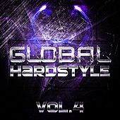 Global Hardstyle, Vol. 4 - EP by Various Artists