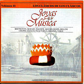 Play & Download Joyas de la Música, Vol. 41 by Berliner Symphoniker | Napster