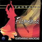 Fantasía Flamenca de Guitarras Flamencas