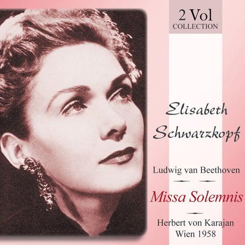 Missa solemnis von Herbert Von Karajan