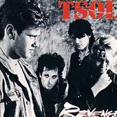 Play & Download Revenge by T.S.O.L. | Napster