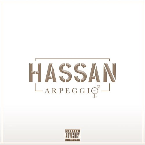 Arpeggio by Hassan