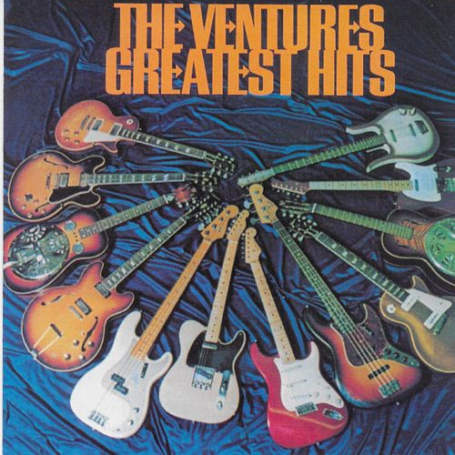 Play & Download The Ventures Greatest Hits by The Ventures | Napster