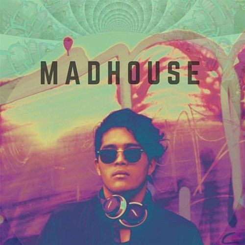 Lonewolf by Mad'house (Electronica)