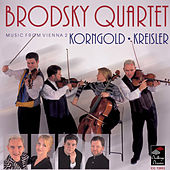 Music from Vienna 2 by Brodsky Quartet