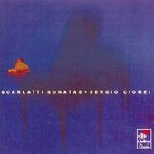 Scarlatti: Sonatas von Sergio Ciomei