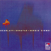 Play & Download Scarlatti: Sonatas by Sergio Ciomei | Napster