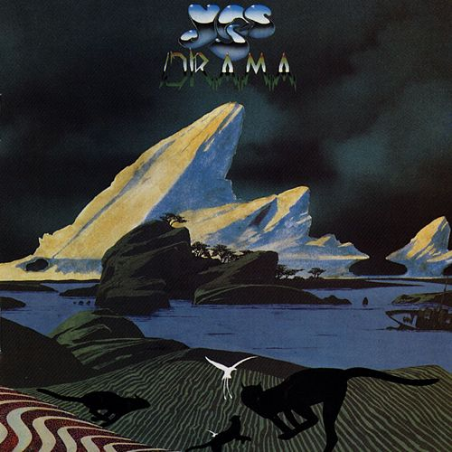 Play & Download Drama by Yes | Napster