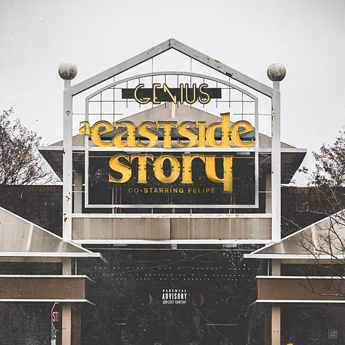 Play & Download A Eastside Story (Deluxe Edition) by Genius | Napster