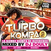 Turbo Kompa, Vol. 3 (100% Live) by Various Artists
