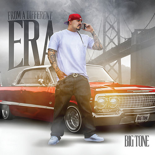 Play & Download From a Different Era by Big Tone | Napster