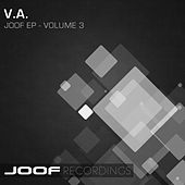 J00F EP - Volume 3 by Various Artists