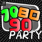 Play & Download 70 80 90 Party by Various Artists | Napster