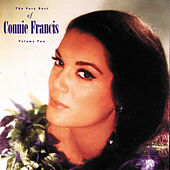 Very Best Of Connie Francis, Vol. 2 by Connie Francis