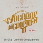 Amémonos (En Vivo) by Los Voceros de Cristo