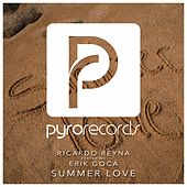 Play & Download Summer Love by Ricardo Reyna | Napster