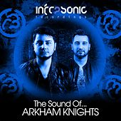 The Sound Of: Arkham Knights - EP by Various Artists