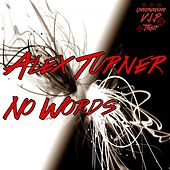 No Words - Single by Alex Turner