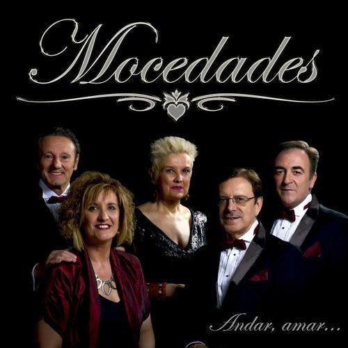 Andar, Amar... by Mocedades