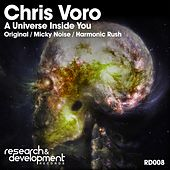 A Universe Inside You by Chris Voro