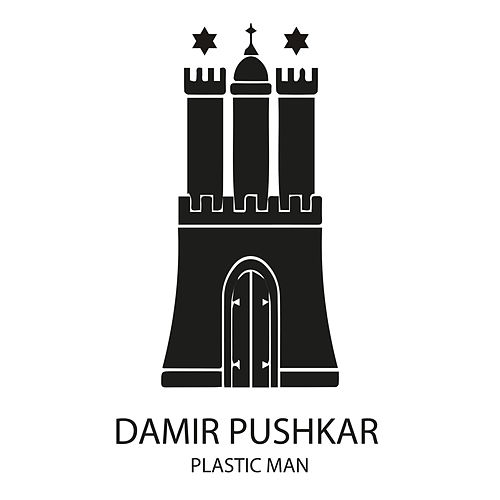 Play & Download Plastic Man by Damir Pushkar | Napster