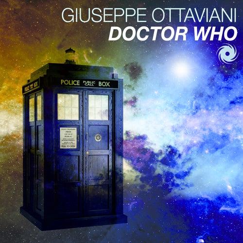 Doctor Who by Giuseppe Ottaviani