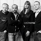 Play & Download Universe by The Universe | Napster