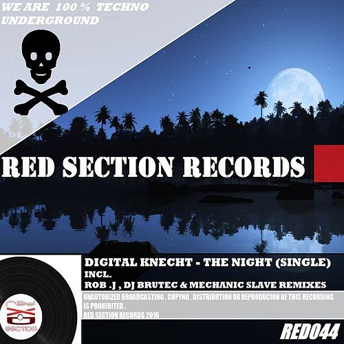 Play & Download The Night by Digital Knecht | Napster