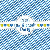 Die Bierzelt Party 2016 by Various Artists