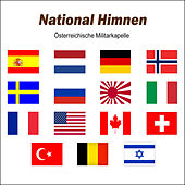 Play & Download National Himnen by Österreichische Militarkapelle | Napster