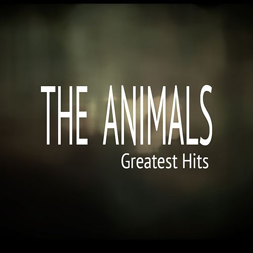 The Animals Greatest Hits by The Animals