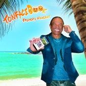 Tonfacebook de Francky Vincent
