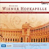 Choral Music - EYBLER, J. / HERBECK, J.R. / SALIERI, A. / MOZART, W.A. / HAYDN, M. (Musik der Wiener Hofkapelle) (West German Radio Chorus) by Various Artists