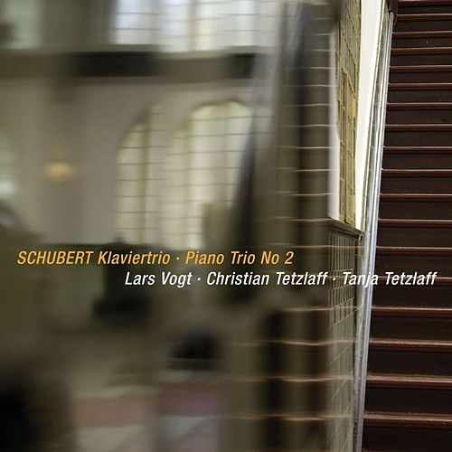 Play & Download Schubert Piano Trio No 2 by Vogt, Lars, Tetzlaff, Christian | Napster