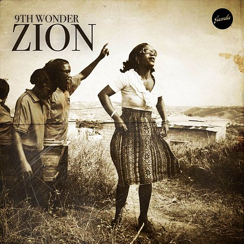 Play & Download Zion by 9th Wonder | Napster