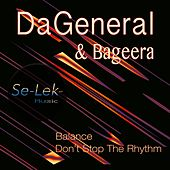 Balance / Don't Stop the Rhythm by Bageera