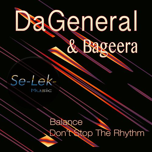 Play & Download Balance / Don't Stop the Rhythm by Bageera | Napster