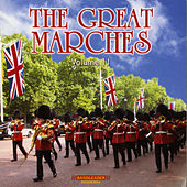 Play & Download The Great Marches Vol. 11 by Various Artists | Napster