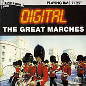 Play & Download The Great Marches by Various Artists | Napster
