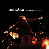 Play & Download Live Au Grand Rex by Benabar | Napster