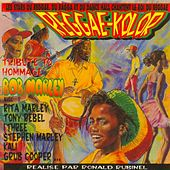 Play & Download Reggae-kolor (Tribute to Bob Marley) by Various Artists | Napster
