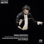 Play & Download Prokofiev: Symphonies No. 3 and No. 4 (First Version) by Netherlands Radio Philharmonic Orchestra | Napster