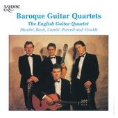 Baroque Guitar Quartets by The English Guitar Quartet