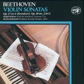 Play & Download Beethoven: Violin Sonatas on Original Instruments by Richard Burnett | Napster