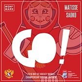 Play & Download Go! by Matisse | Napster
