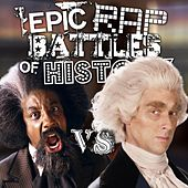 Play & Download Thomas Jefferson vs Frederick Douglass by Epic Rap Battles of History | Napster